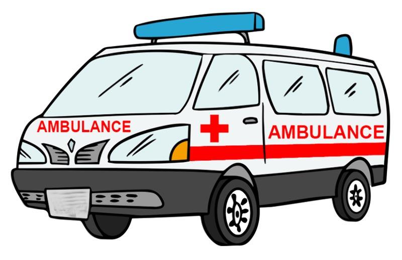 Ambulance Service Rajshahi