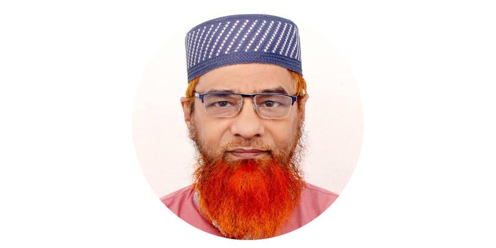 ডা: মো: মোয়াজ্জেম হোসেন