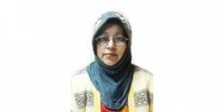 ডা: সাহেলা জেসমিন শিল্পী
