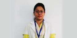 ডা: রিজওয়ানা শারমিন চৌধুরী