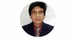 ডা: ডি এ রশীদ