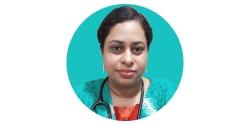 ডা: মুহতারিমা তাবাস্সুম নিপু