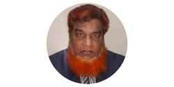 ডা: এম. আহম্মদ আলী