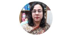 ডা: খান ইশরাত জাহান