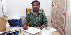ডা: এবিএম মাহবুবুল হক লিমন