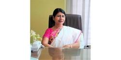 ডা: তাহসিনা শামীম তাসু