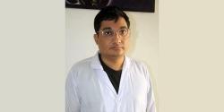 ডাঃ মোঃ ইকবাল কাশেম