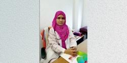 Dr Tania Akter